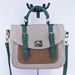 Vegan Leather Handbag from Pixie Mood